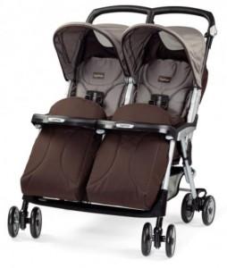 Как да изберем детска количка
