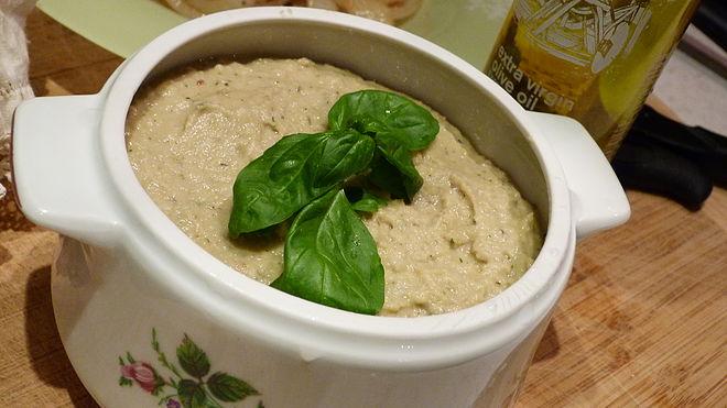 humus besarabska bulgarka