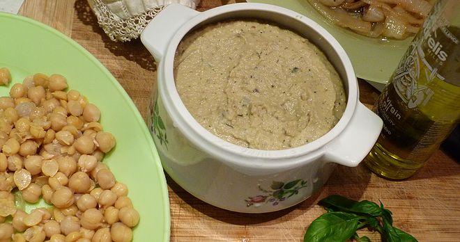 Хумус що е то? 10 рецепти с хумус