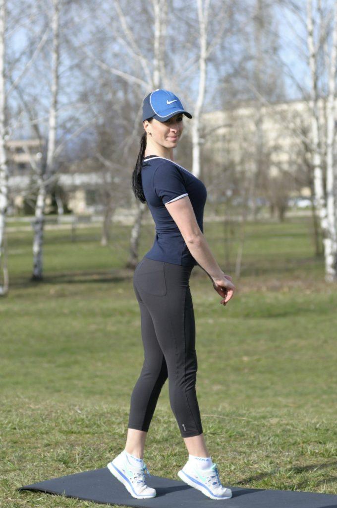Марианна Калинкова